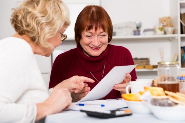 Gemeenten - wonen dementie