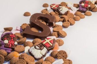 Snoepgoed- dementie en vroeger